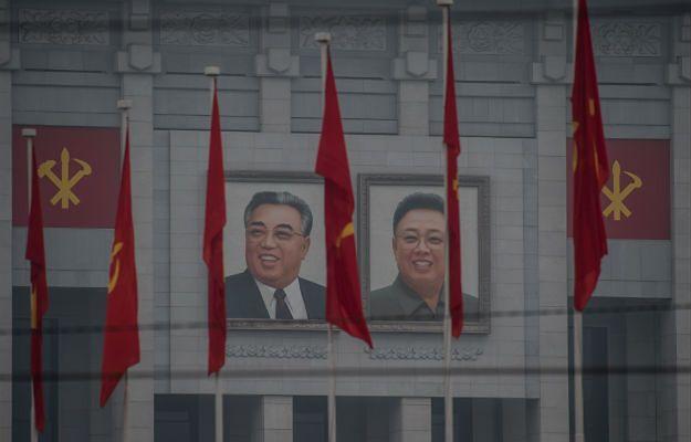 Pierwszy od 36 lat zjazd Partii Pracy Korei