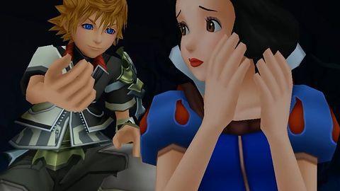Kingdom Hearts HD 2.5 ReMIX w przyszłym roku trafi na PS3