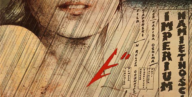 Ten plakat zszokował cenzurę. Autor usłyszał: dwie piersi nie przejdą