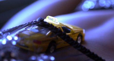 Mózg taksówkarza jest jak GPS