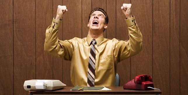 Emocjonalne podejście do pracy - czy jest zdrowe?
