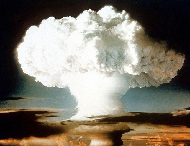 Gierkowskie marzenia o broni atomowej