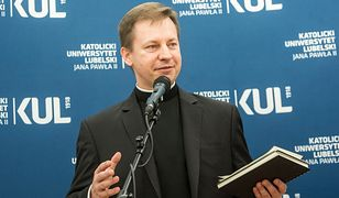Ks. Paweł Rytel-Andrianik przypomina podejście Kościoła katolickiego do wyborów