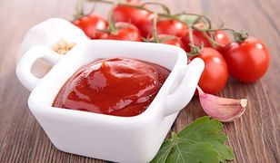 Ketchup na zdrowie!