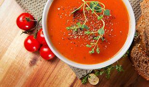 Zalety pomidorów, przetworów pomidorowych i zupy pomidorowej