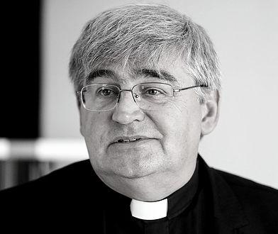 Nie żyje ksiądz dr Mirosław Nowak. Miał 60 lat