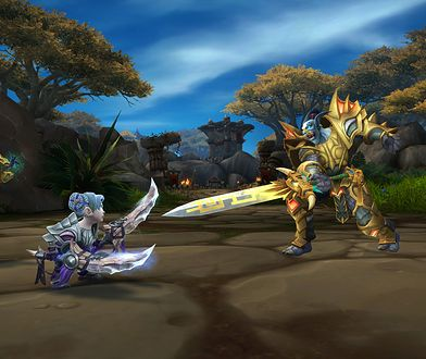 World of Warcraft: Battle for Azeroth Rise of Azshara