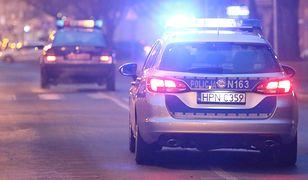 Tragiczny wypadek w Dąbrowie Górniczej. Nie żyje 32-latek