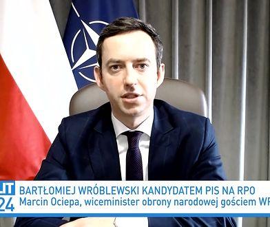 Burza po słowach Aleksandra Kwaśniewskiego dla WP. Doszło do ostrej wymiany zdań w studiu