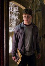 Harry Potter ma dość magii