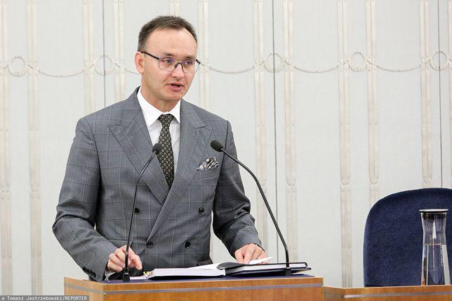 Rzecznik Praw Dziecka Mikołaj Pawlak apeluje ws. systemu psychiatrii i psychologii dziecięcej
