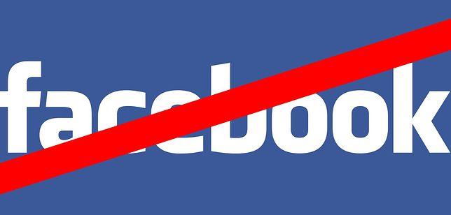Wiele osób chce zrezygnować z Facebooka