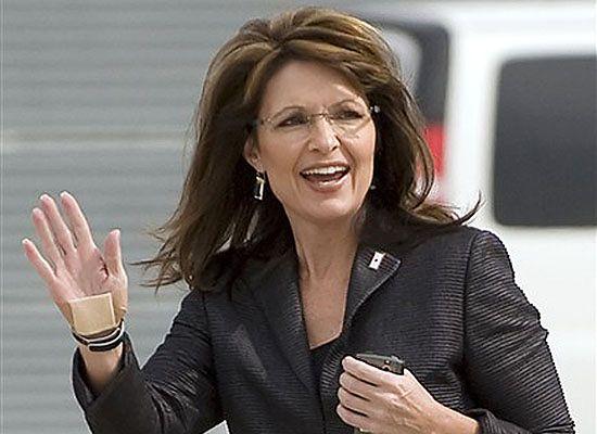Sarah Palin gwiazdą konferencji PiS?