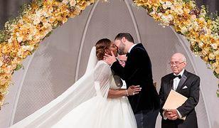 Serena Williams wyszła za mąż