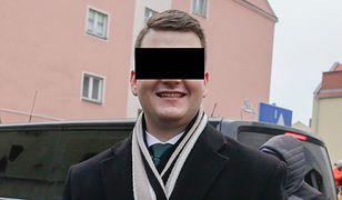 Bartłomiej M. na trzy miesiące trafił do aresztu