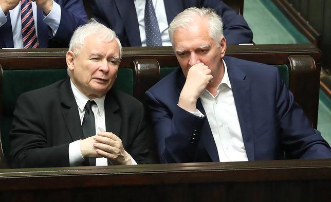Sondaż IBRiS dla WP. Pięć sił w Sejmie, 40,3 proc. dla PiS