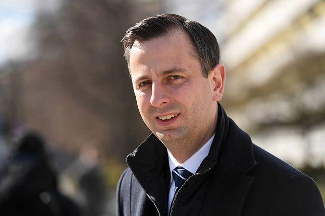 Koronawirus w Polsce. Wybory prezydenckie 2020. Rośnie wynik Władysława Kosiniaka-Kamysza