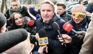 Prokuratura opublikowała skan protokołu z przesłuchania Geralda Birgfellnera