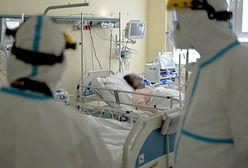 Koronawirus w Polsce. Najnowszy raport Ministerstwa Zdrowia. Ponad 500 nowych zakażeń