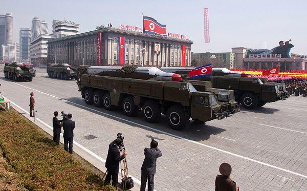 Po próbie jądrowej czas na test rakiet balistycznych? Zdjęcia satelitarne wskazują, że Korea Północna szykuje się do próby, a Rada Bezpieczeństwa ONZ jeszcze nie zdążyła odpowiedzieć na poprzednią
