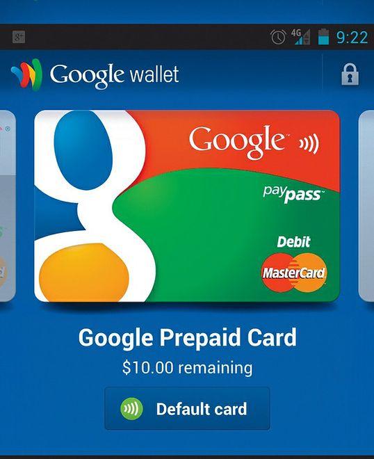 Technologia NFC: komórka jako karta płatnicza