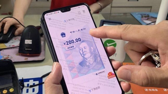 Chiny wprowadzą cyfrową walutę. Pomoże w inwigilacji obywateli