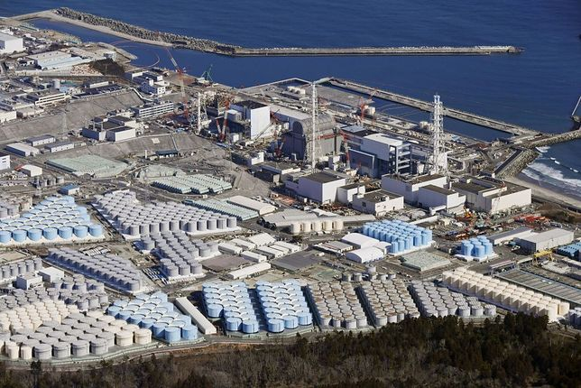 Elektrownia atomowa Fukushima Daiichi