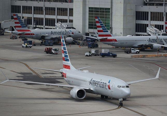 Boeing ma kolejne kłopoty