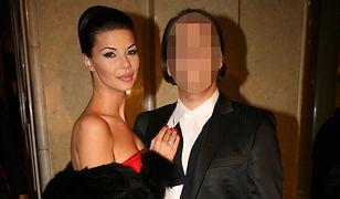 Były mąż Edyty Górniak wyszedł z więzienia. Nie kontaktował się z Allanem