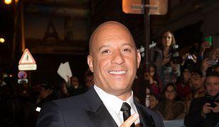 Od wandala do popularnego aktora. Vin Diesel wciąż zachwyca formą