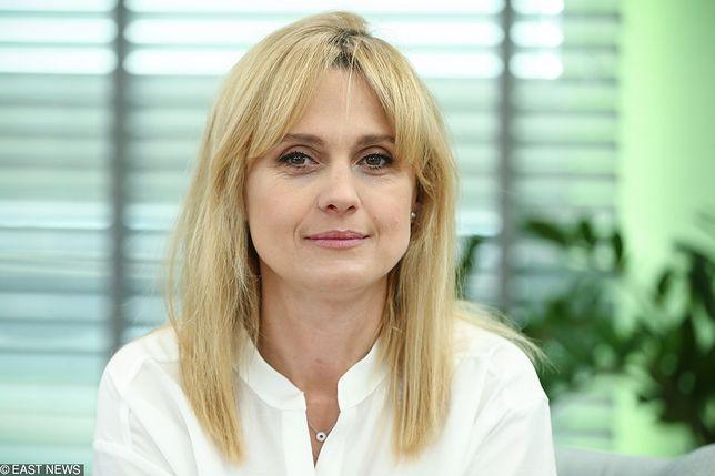 Aleksandra Woźniak zmieniła zawód. Zostanie terapeutką