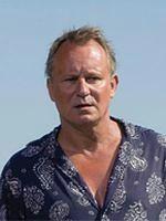 Stellan Skarsgard na tropie przestępców