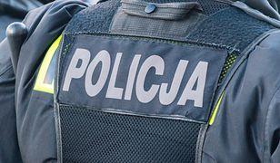 Policjant i recydywista oskarżeni. Afera w Łodzi