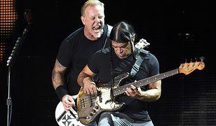 Metallica wsparła Fundację Warszawskiego Hospicjum dla Dzieci.