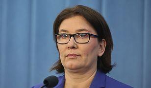 Beata Mazurek: PiS za dostępnością leczniczej marihuany na receptę