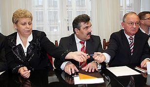 """""""Partia Regionów nie wpłynie na scenę polityczną"""""""