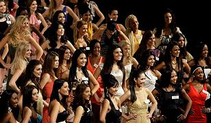 Wybierz swoją Miss Świata!