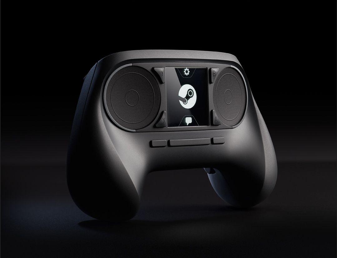 Twórcy gier sprawdzili nowy kontroler od Valve