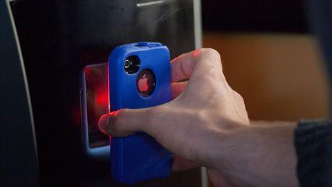 W Kanadzie pojawił się pierwszy bitcoinowy bankomat
