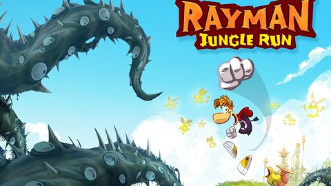 Warto zagrać na Windows Phone: Rayman Jungle Run