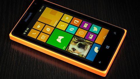 Światło UV od Microsoftu uczyni ekrany nieskazitelnie czystymi