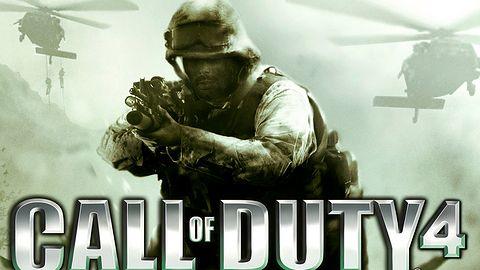 Za mało Call of Duty: Activision myśli o ulepszonych graficznie reedycjach gier
