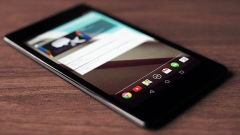 Nowy interfejs Androida L można już wypróbować na starszych urządzeniach