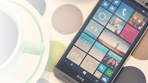 HTC One: wszystko co trzeba, by posiadacze Lumii poczuli się biednie