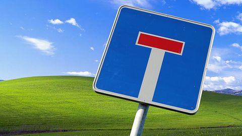 Chiny nadal nie chcą porzucić XP, Windows 8.1 jest za drogi