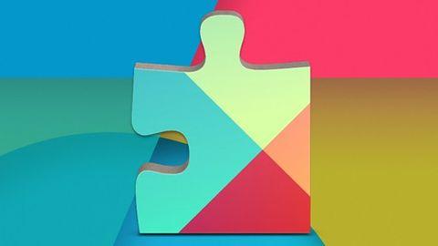 Usługi Google Play zaktualizowane do wersji 4.4. Ostatnie wydanie przed Google I/O