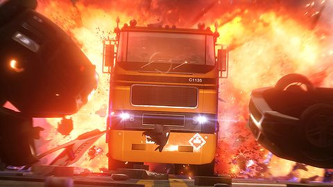 Wymagania PC Battlefield Hardline nie przerażają, otwarta beta od dziś dostępna