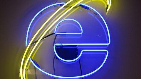 Internet Explorer 12 z nowym interfejsem i rozszerzeniami