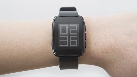 Smart-zegarek nie musi być drogi, model Goclever kosztuje 169 zł