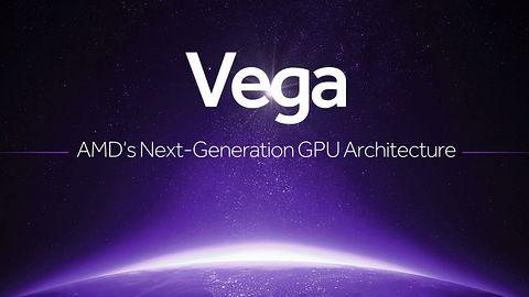 AMD Vega: architektura graficzna na miarę ery sztucznych inteligencji #CES2017